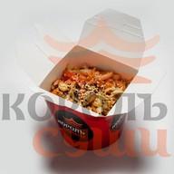 Wok вегетарианский Фото