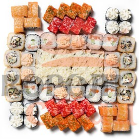 Король суши - Фото
