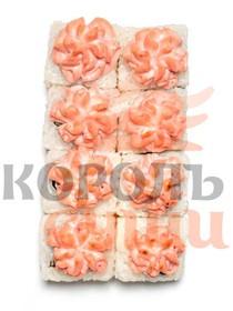 Лава запеченная - Фото