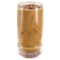 Айс кофе карамель Фото