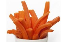 Морковные палочки - Фото