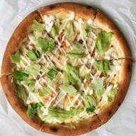 Цезарь-пицца Фото