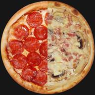 Mix пицца Классика Фото