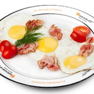 Завтрак туриста (завтрак) Фото
