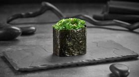 Суши чука - Фото