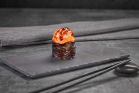 Гункан сяке хот - Фото