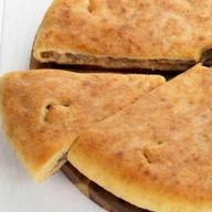 Осетинский пирог с говядиной Фото