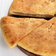 Осетинский пирог картофель со свининой Фото