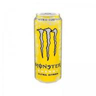 Black Monster Фото