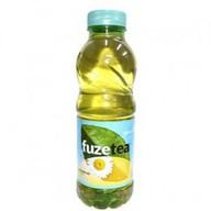 Fuze Tea зеленый чай манго-ромашка Фото