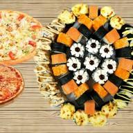 Сет Джекпот + 2 пиццы Фото