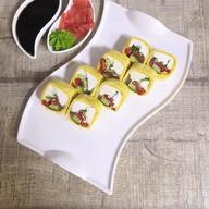 Тортилья овощная Фото