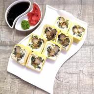 Тортилья чикен с грибами Фото