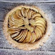 С яблоками, черникой, повидлом(сочневый) Фото