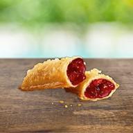Пирожки с ягодами Фото