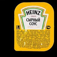 Сырный heinz Фото