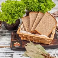 Хлеб серый Фото