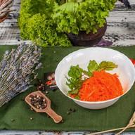 Морковь по-корейски (понд., среда, пт) Фото