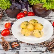 Картофель отварной (вторник, пятница) Фото