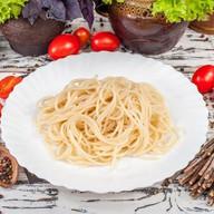 Спагетти (среда, пятница) Фото