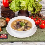 Суп грибной (среда) Фото