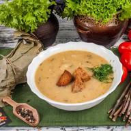 Суп гороховый (понедельник, пятница) Фото
