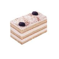 Пирожное тирамиссу Фото