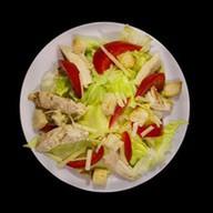 Цезарь с курицей салат Фото