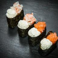 Холодный суши сет Фото