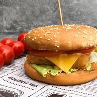 Фиш бургер Фото