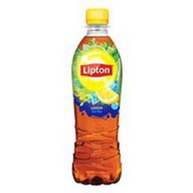 Чай Липтон черный - Фото