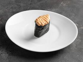 Суши спайси - Фото