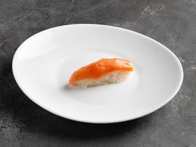 Суши лосось холодного копчения - Фото