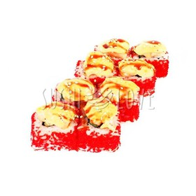 Креветка гриль - Фото