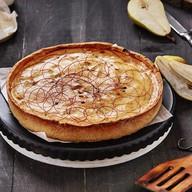 Пирог Груша-шоколад Фото