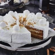 Именинный пирог Фото