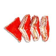 Сендвич fish Фото