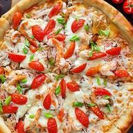 Том-ям пицца Фото