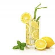 Лимонад classic Фото
