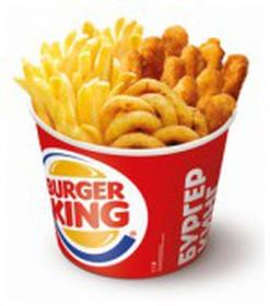 Кинг букет Мега‑микс - Фото