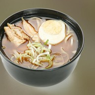 Удон суп Фото