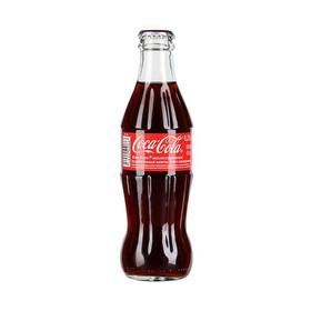 Кока-Кола (стекло) - Фото