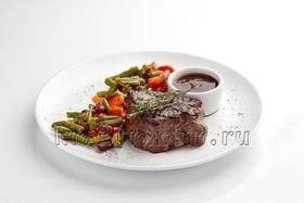 Говядина с овощами - Фото