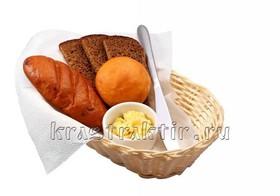Хлебная корзина - Фото