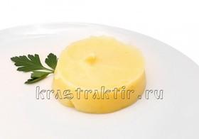 Картофельное пюре - Фото