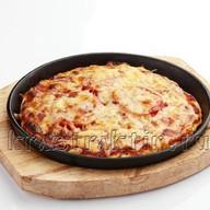 Мини-пицца Маргарита Фото