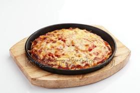 Мини-пицца Маргарита - Фото