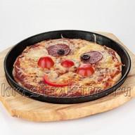 Мини-пицца Матрешка Фото