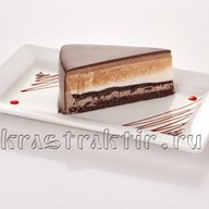 Птичье молоко торт Фото
