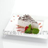 Сырный торт Фото